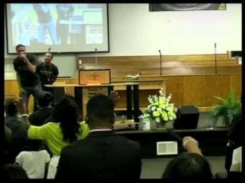 Beger Video-Reach Out Apostolic Tabernacle Pt 2.avi