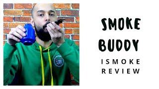 Smoke Buddy Personal Weed Filter from amazon.co.uk