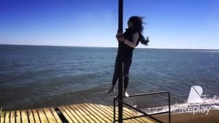 Просто милое видео! Яровое, Алтайский край. Весна 2015(Люблю этот город❤️Яровое навсегда., 2015-05-04T16:33:18.000Z)