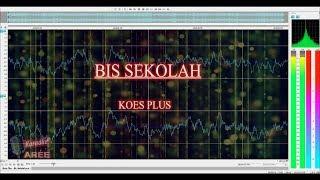 Bis Sekolah - Koes Plus   (HQ Karaoke + Lirik)