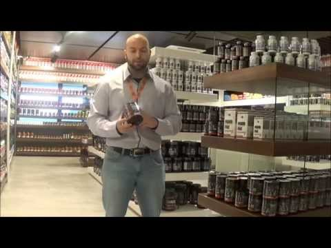 Азотен бустер Black Jack на Pure Nutrition — HealthStore