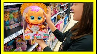 Lots of Toys for Kids * Having Fun at the Toy Store *Baby Dolls and more
