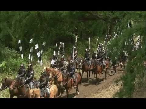 関ヶ原の戦い, Sekigahara 1600,...