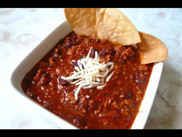 Chilli - Mi Receta Travel Video