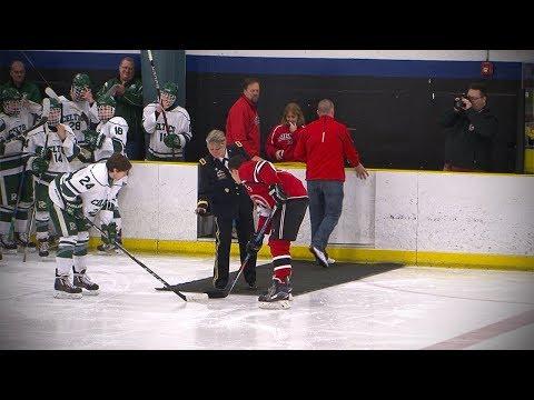 Providence Catholic vs. Benet Academy, Hockey // 12.16.17