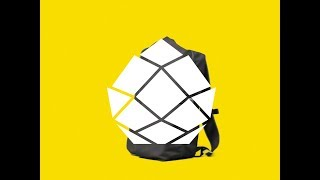 The Best Travel Backpack? #Artichoke