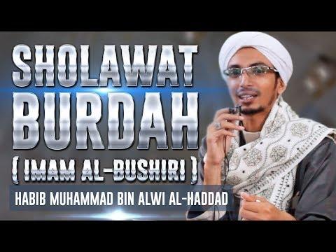 Wadi Media - Makna Sholawat Burdah ( Imam Al-Bushiri )