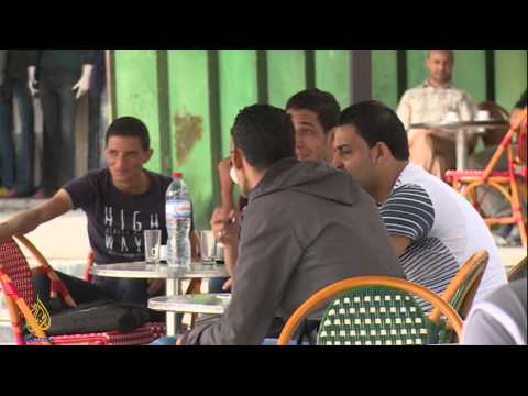 Counting the Cost - Feature - Tunisia's youth unemployment crisis