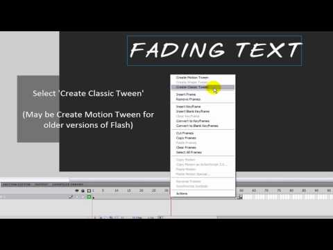 how to make text into an image adobe i