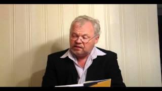 Niko Wacker - Leseprobe - Ein Glück, dass Gott vernünftig ist - Teil 2/2