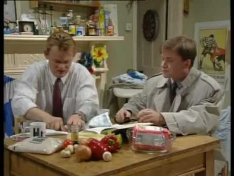 Men Behaving Badly Series 1 Episode 1