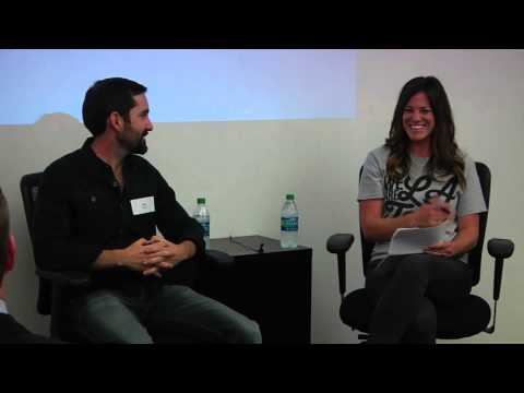 SAM Preccelerator Program Presents: Fireside Chat with Ian Siegel, CEO & Co-Founder, ZipRecruiter