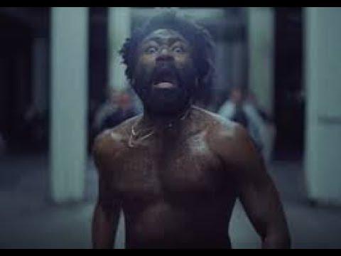 My Reaction To Childish Gambino's This is America video