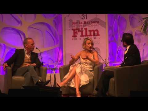 SBIFF 2016 - American Riviera - Rachel McAdams Talks About Sacha Pfeiffer