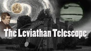 The Leviathan Telescope / Crazy-Fake 60