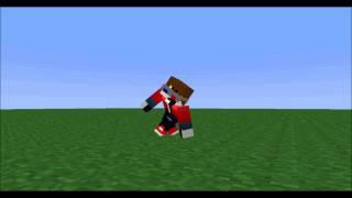 Экспресс обучение Sixstep (Minecraft анимация)