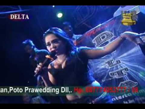 delta music koplo - mawar bodas