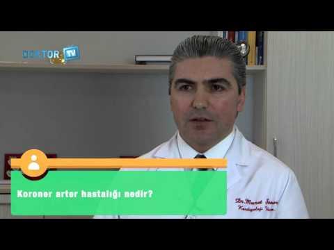 Kroner Arter Hastalığı Nedir?