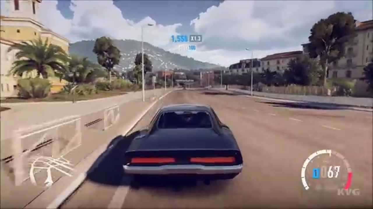 Dodge Charger R/T - 1970 - Forza Horizon 2 Presents Fast ...