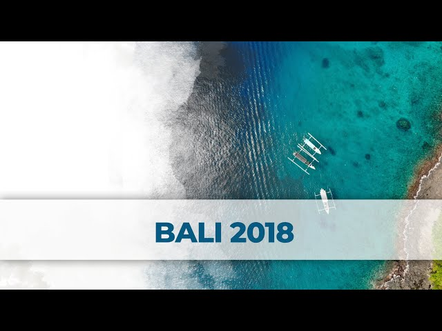 Bali 2018 | Indonesia  | 2LittleDivers