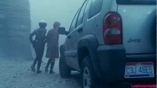 Silent Hill (2006) - leather trailer HD 720p
