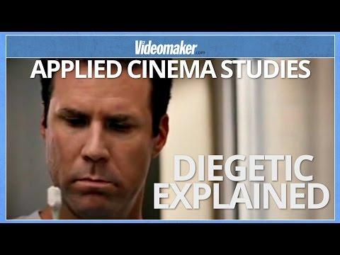 Diegetic Vs Non-Diegetic Explained - Applied Cinema Studies