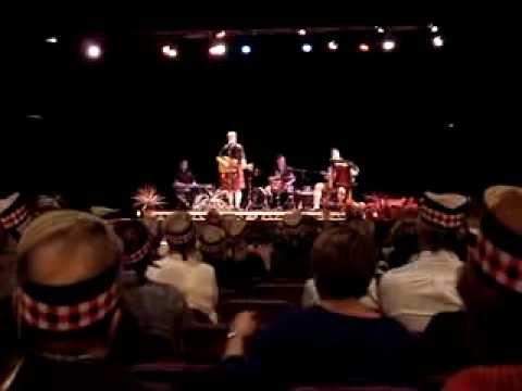 Highland Musical Show, Fort William