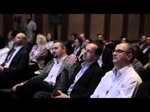 BEYOND DIGITAL: GLOBAL ENTERTAINMENT & MEDIA OUTLOOK 2015 – 2019 (Part 1)