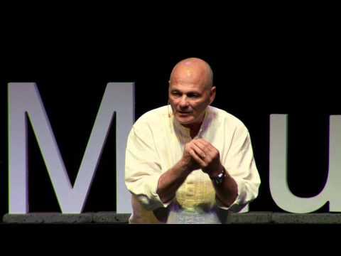 TEDxMaui - Dr. Jacob Liberman - Stop Looking, Start Seeing