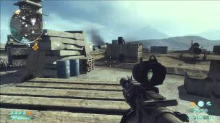 Medal of Honor 2010 online gameplay 130421-1230
