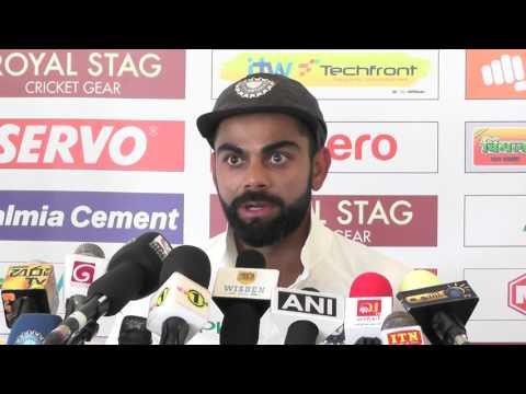 Day 4 Post Match Press Conference – India tour of Sri Lanka 2017