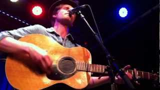 Subterranean Homesick Blues (Bob Dylan cover) - The Lumineers - Cafe 939 - 04/20/12