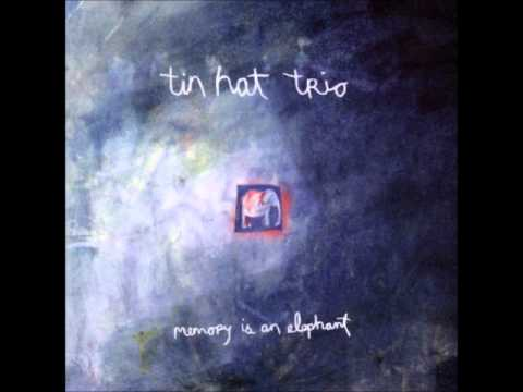 Tin Hat Trio - Thinuette