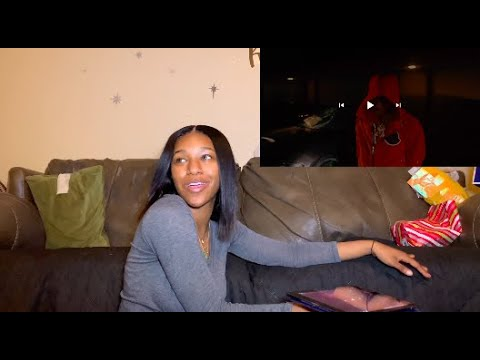 YOUNGBOY NEVER BROKE AGAIN – DIRTY IYANA [OFFICIAL VIDEO] REACTION ll AHSEEAH SIMMONE