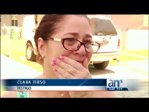 El testimonio de las víctimas del puente de FIU colapsado en Miami