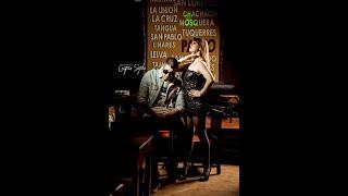 Gambar cover ESTOY PENSANDO EN TI - DAGO PUÑO Y LETRA FT. LA TATOS