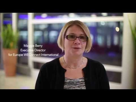 WEConnect International in Europe Annual Conference 2015