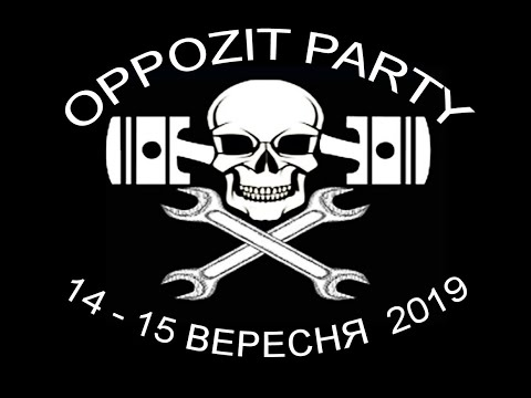 Oppozit Party 2019