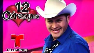12 Hearts💕:  Special Guests Bravada! | Full Episode | Telemundo English