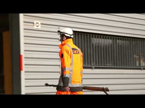 Être Ingénieur Maintenance & Travaux chez SNCF