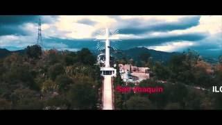ILOILO CITY: Compilation Aerial Cinematography (Helicam Philippines)