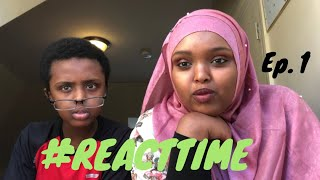 Muslims react to The CUT Guess Who's Muslim The Lineup  | #REACTTIME| #ANABEYSWORLD