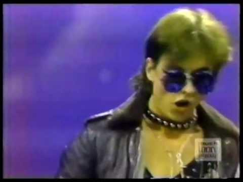 Retro Boogie -
