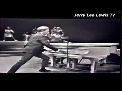 Jerry Lee Lewis -Whole lotta shaking (1965-66)