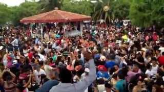 Día del joven 2015, fiestas del Refugio, Jalisco.