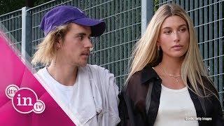 Justin & Hailey Bieber  sprechen über ihre Ehe und sein Zölibat