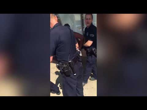 Video of alleged Colerain police misconduct