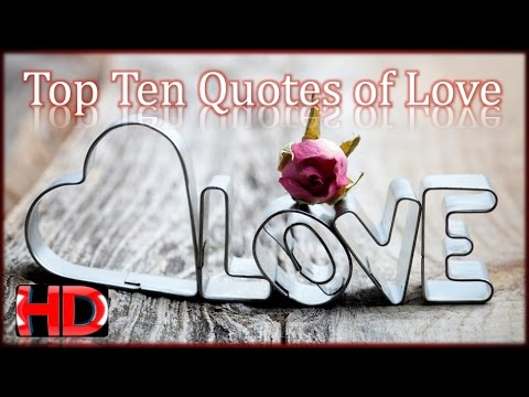 Love Quotes In Hindi Love Video Youtube