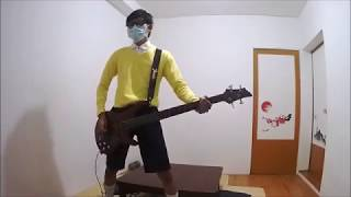 Download Lagu Sheila on 7 - Film Favorit Bass Cover ベース弾いてみて (Nobita Cosplay) Mp3