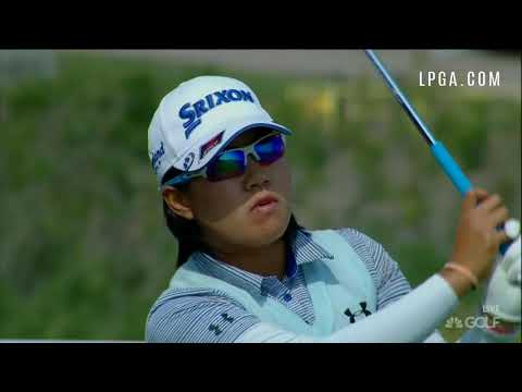 Nasa Hataoka Highlights Round 3 2018 CP Women's Open
